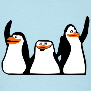 Just smile and wave boys, smile and wave