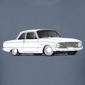 1960 Ford Falcon drawing