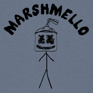 marsmello - Men's T-Shirt