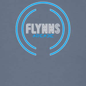 Flynns Arcade - Men's T-Shirt