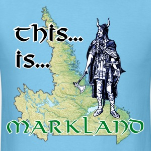 THIS IS MARKLAND