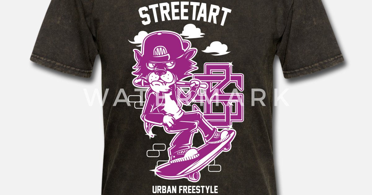 Let's Skate Urban Freestyle by | Spreadshirt