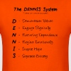 The-Dennis-System - Men's T-Shirt