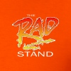 Team Radboyz Productions logo - Men's T-Shirt
