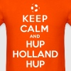 Hup Holland Hup - Men's T-Shirt