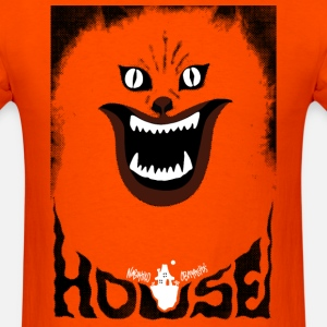 House Poster Tee (Japanese Horror Movie 1977)