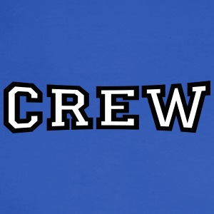 Crew - Men's Long Sleeve T-Shirt