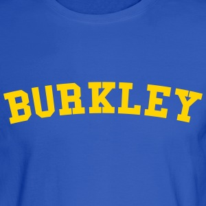 Burkley - Men's Long Sleeve T-Shirt