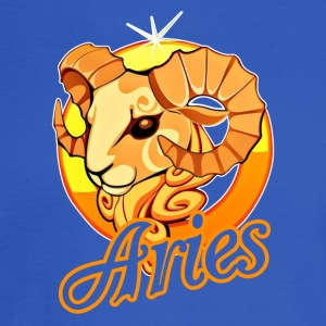 ARIES TEE SHIRT - Men's Long Sleeve T-Shirt