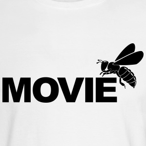 movie - Men's Long Sleeve T-Shirt