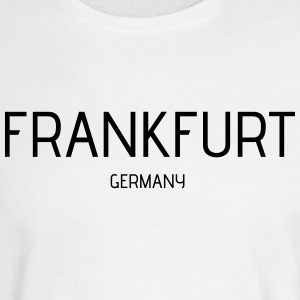 Frankfurt - Men's Long Sleeve T-Shirt