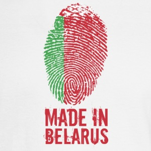 Made In Belarus / Беларусь - Men's Long Sleeve T-Shirt