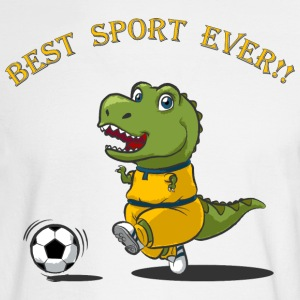 Best Sport Ever - Men's Long Sleeve T-Shirt