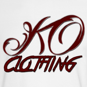 KO Clothing - Men's Long Sleeve T-Shirt