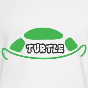 turtle - Men's Long Sleeve T-Shirt