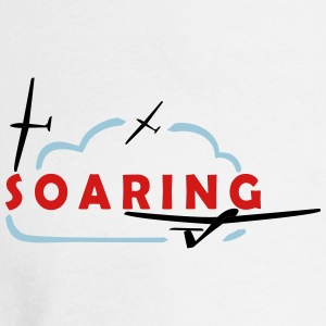 soaring - Men's Long Sleeve T-Shirt
