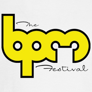 BPM_Festival - Men's Long Sleeve T-Shirt