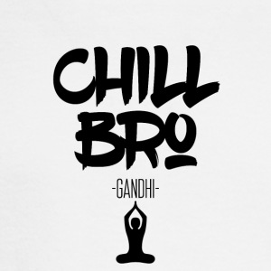 Chill Bro - Men's Long Sleeve T-Shirt