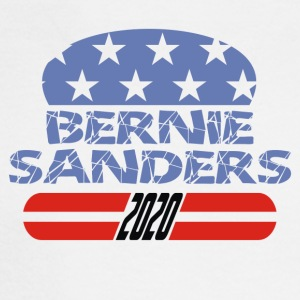 Bernie Sanders 2020 - Men's Long Sleeve T-Shirt