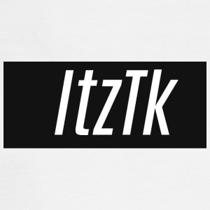 ITZTK SHIRT LOGO - Men's Long Sleeve T-Shirt