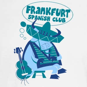 Frankfurt Spanish Club - Men's Long Sleeve T-Shirt