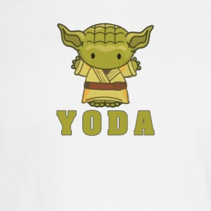 YODA Toddler Yoda Star Wars - Men's Long Sleeve T-Shirt