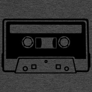 Tape - Cassette - Men's Long Sleeve T-Shirt
