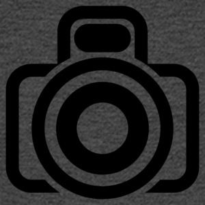 camera - Men's Long Sleeve T-Shirt