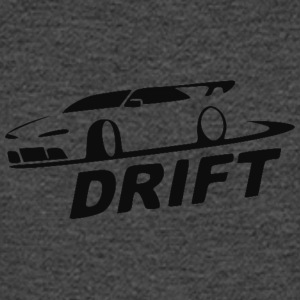 drift - Men's Long Sleeve T-Shirt