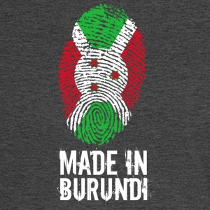 Made In Burundi / y'Uburundi - Men's Long Sleeve T-Shirt