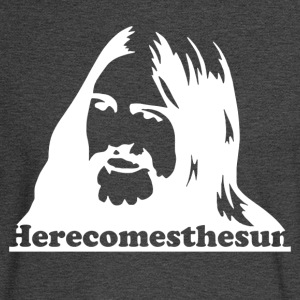 George Harrison Here Comes The Sun - Men's Long Sleeve T-Shirt