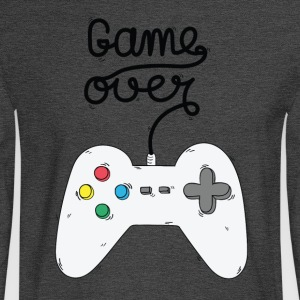 game - Men's Long Sleeve T-Shirt