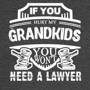 Lawyer Tee Shirts - Men's Long Sleeve T-Shirt