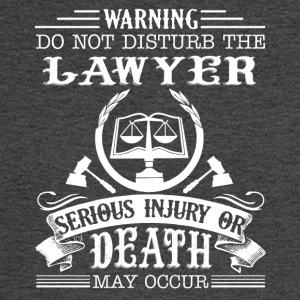 Lawyer Tee Shirt - Men's Long Sleeve T-Shirt