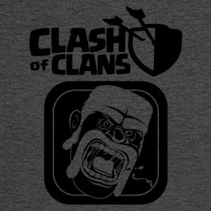Barbarian Clash of Clans - Men's Long Sleeve T-Shirt
