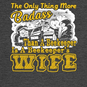 Beekeepers Wife Tee Shirt - Men's Long Sleeve T-Shirt