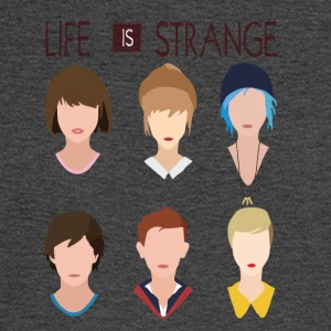 Life is strange - Men's Long Sleeve T-Shirt