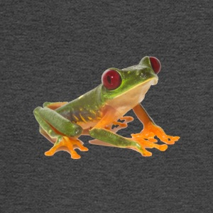 Frog, amphibian - Men's Long Sleeve T-Shirt