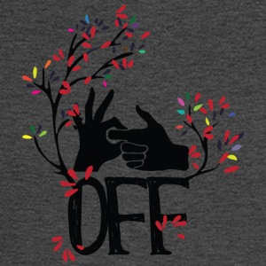 piss off - Men's Long Sleeve T-Shirt
