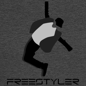 Freestyler - Men's Long Sleeve T-Shirt