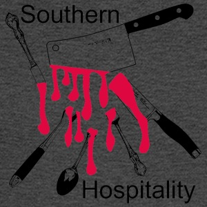 SOUTHERN HOSPITALITY - Men's Long Sleeve T-Shirt