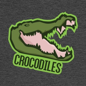 Crocodiles - Men's Long Sleeve T-Shirt