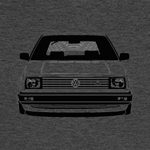golf MK2 front - Men's Long Sleeve T-Shirt