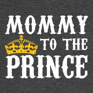 Mommy To The Prince - Mother Of Prince - Men's Long Sleeve T-Shirt