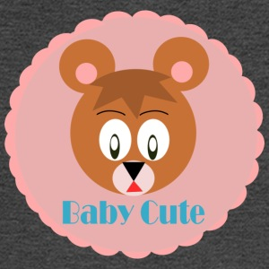 cute_bear - Men's Long Sleeve T-Shirt
