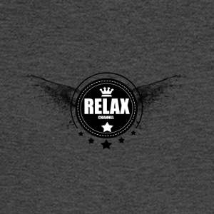 RELAX - Men's Long Sleeve T-Shirt