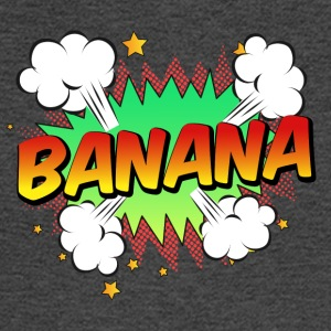 banana - Men's Long Sleeve T-Shirt