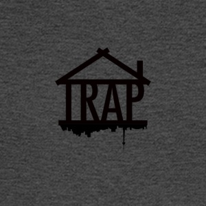Trap - Men's Long Sleeve T-Shirt