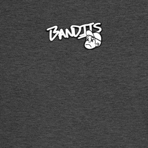 Bandits - Men's Long Sleeve T-Shirt