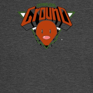 Ground Type - Men's Long Sleeve T-Shirt